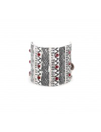 B207-Bracelet à motifs