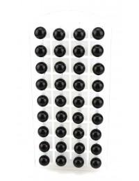 E536-18 paires B.O Boules 12mm