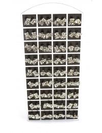 E578-36 paires de B.O nounours