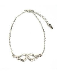 B326-Bracelet ailes